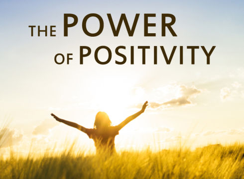 Understanding The Power of Positivity With The Youth Motivational Speaker